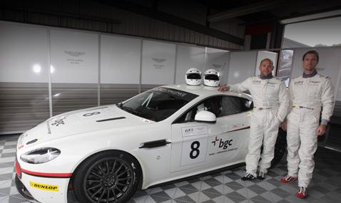 Etonnant Race Car Testing