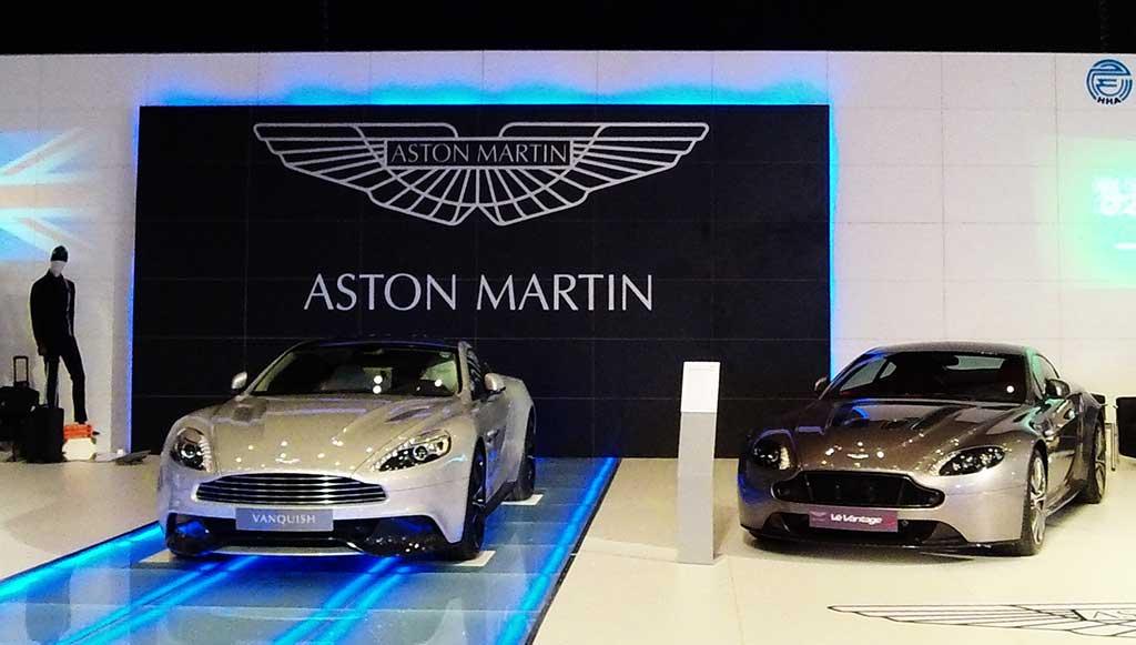 Jeddah Luxury Motor Show