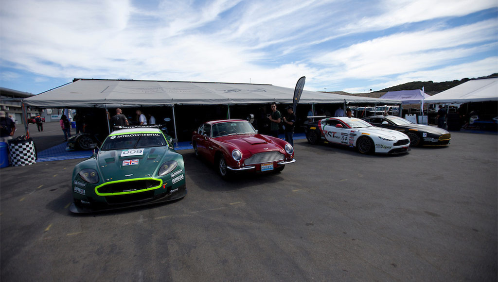 Pebble Beach 2014