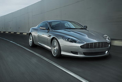 DB Accessories Aston Martin - Db9 aston martin