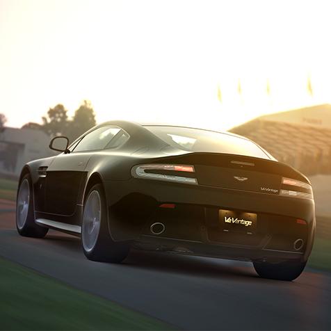 The Official Aston Martin Blog