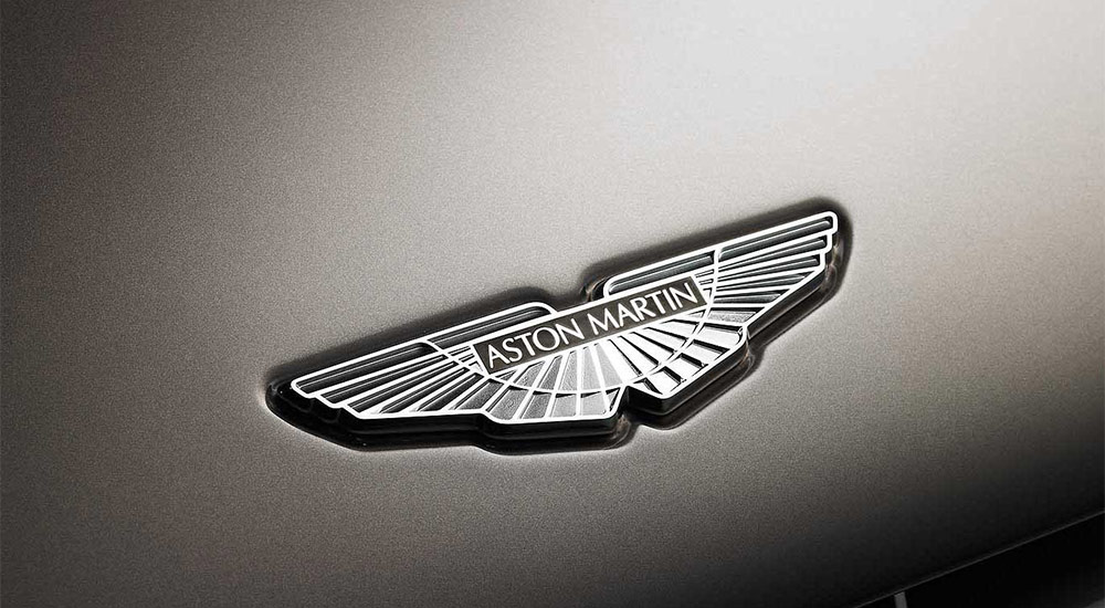 Two Key Management Changes At Aston Martin