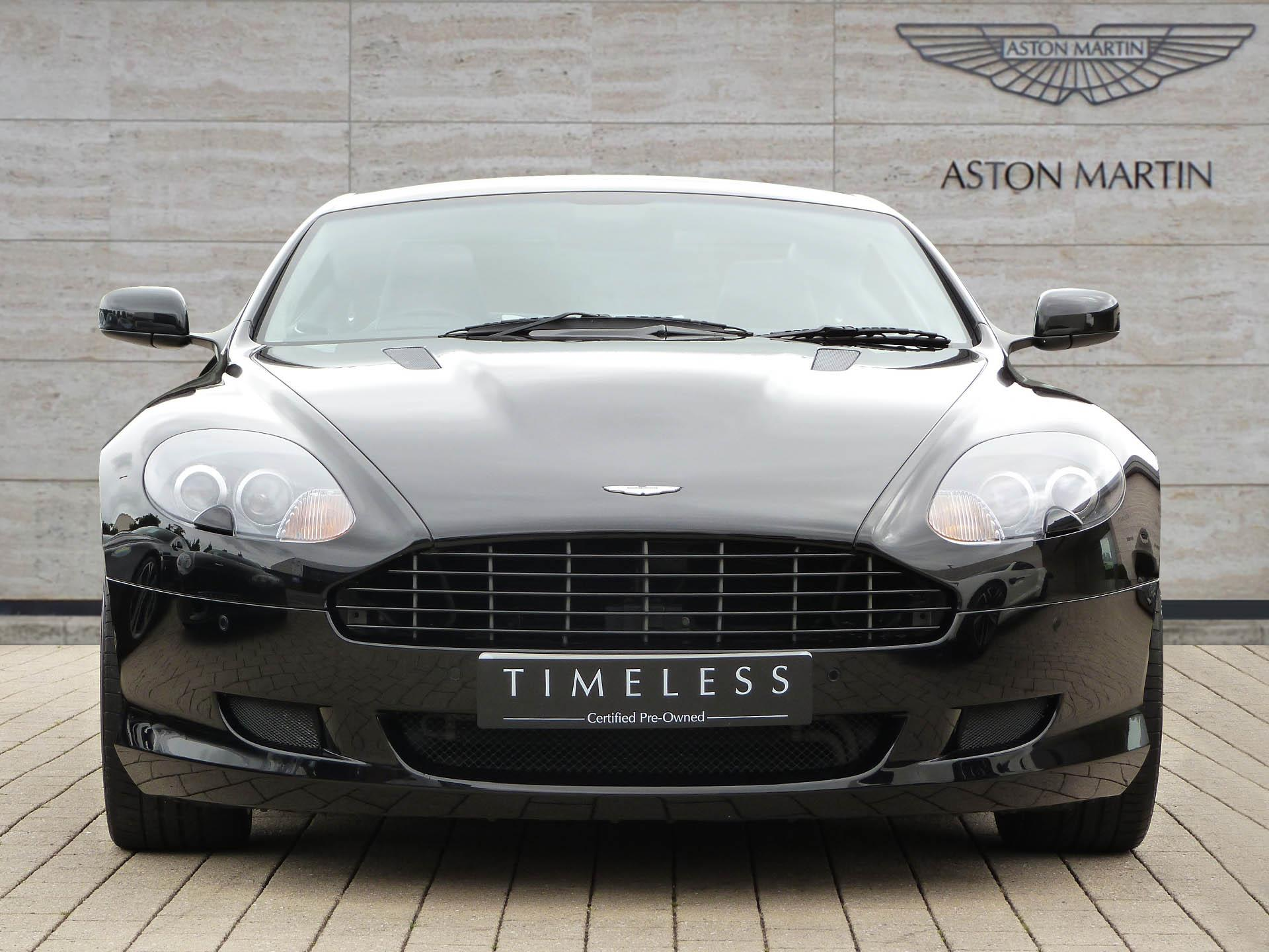 aston martin lagonda pre owned used aston martins car details db9 coupe wa59czn. Black Bedroom Furniture Sets. Home Design Ideas
