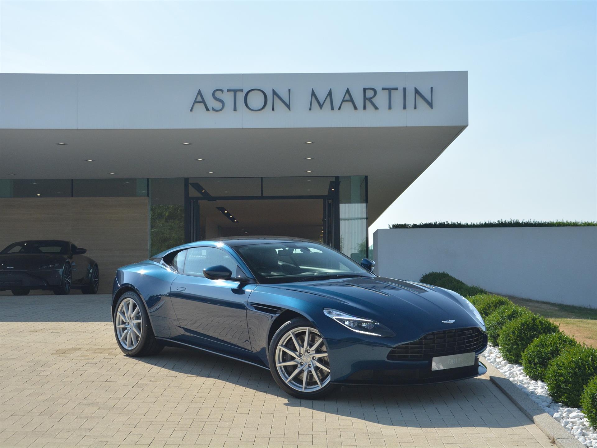 Pre Owned Aston Martin Bristol Official Aston Martin Dealer