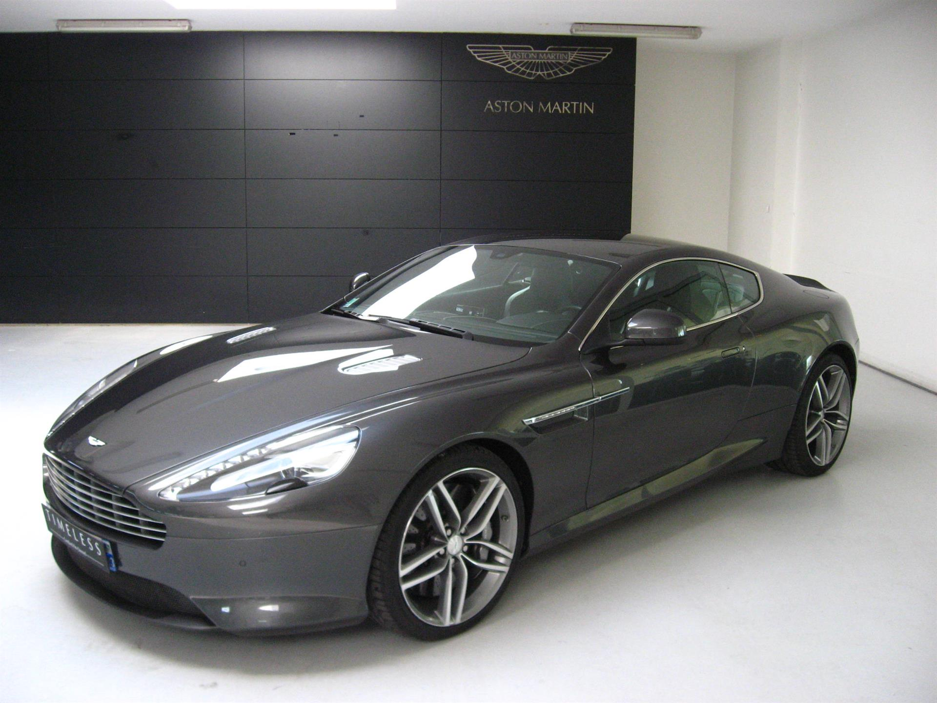 aston martin lagonda pre owned used aston martins car details db9 coupe dv 080 mj. Black Bedroom Furniture Sets. Home Design Ideas