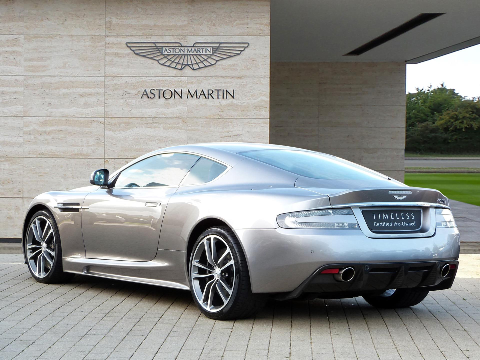 aston martin lagonda pre owned used aston martins car details dbs coupe mx11ffs. Black Bedroom Furniture Sets. Home Design Ideas