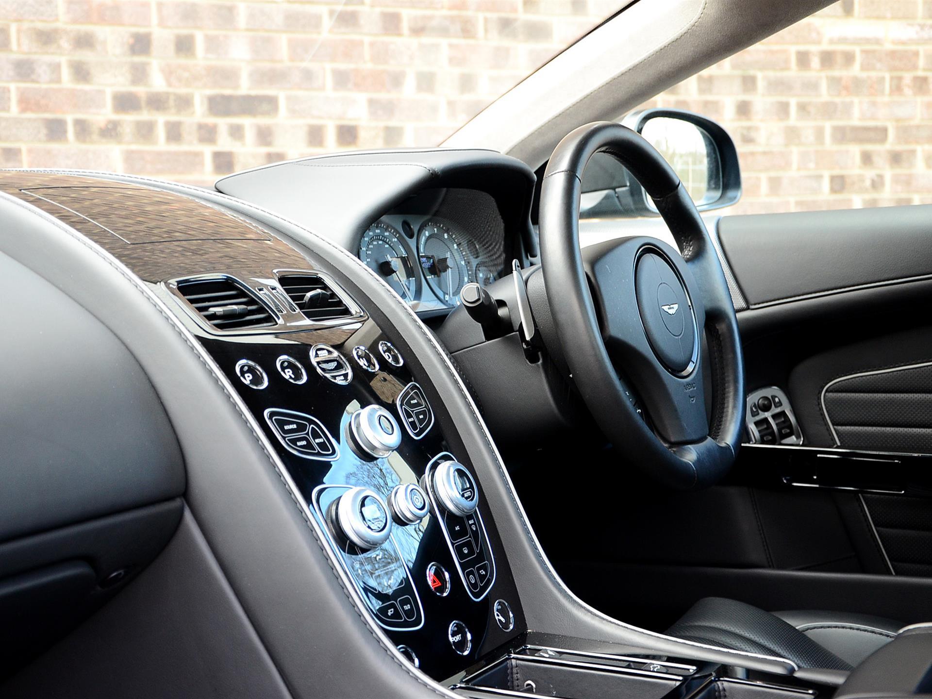 Aston Martin Lagonda Pre Owned & Used Aston Martins Car Details