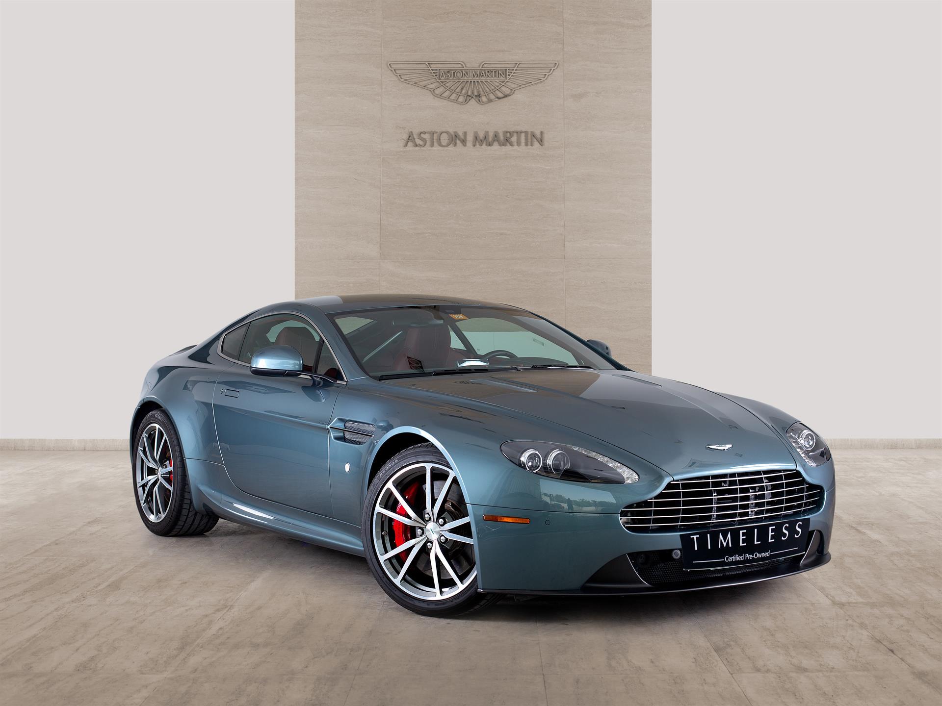Pre Owned Aston Martin Dubai Official Aston Martin Dealer