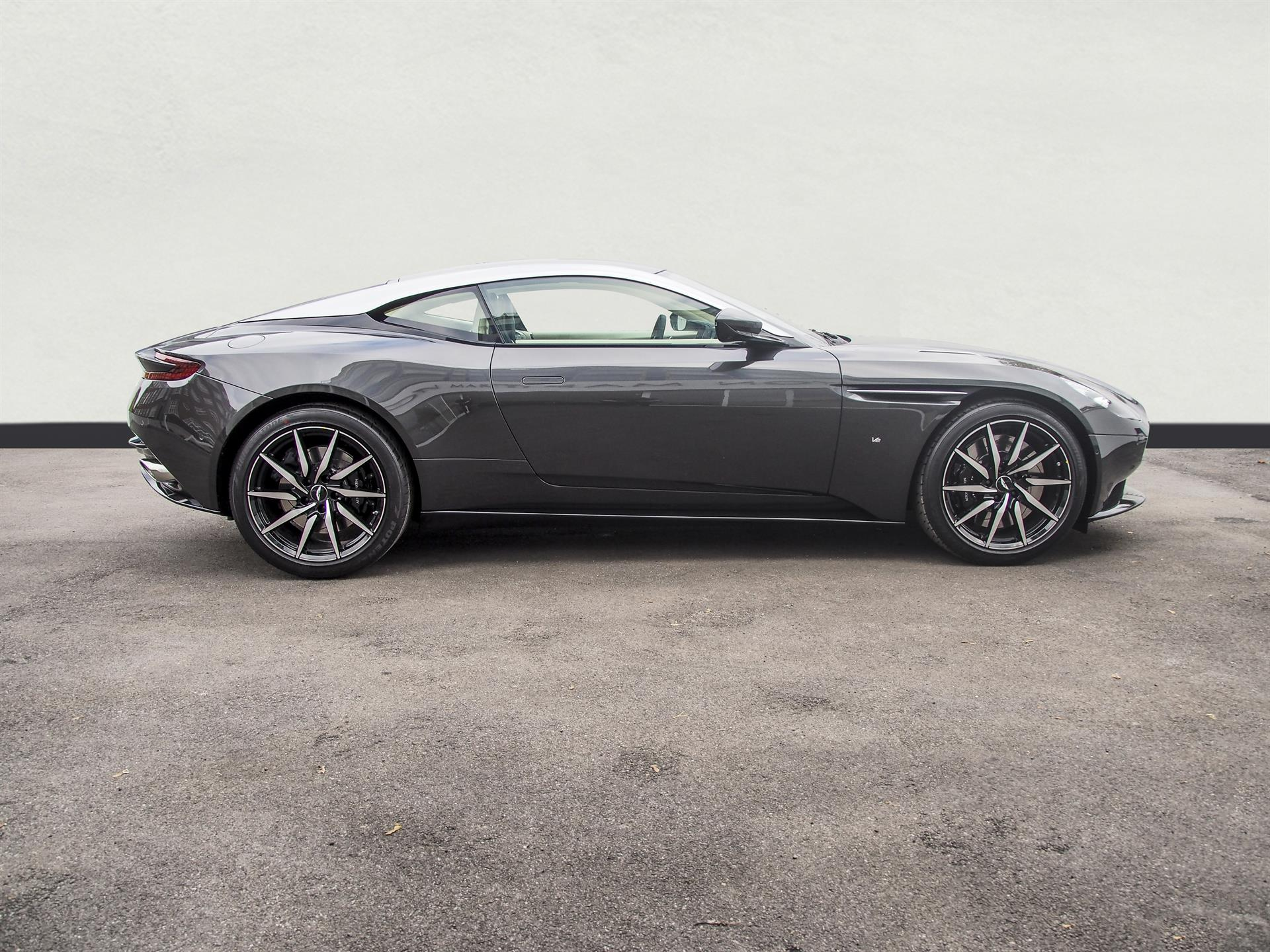 aston martin lagonda pre owned used aston martins car details db11 coupe l5303. Black Bedroom Furniture Sets. Home Design Ideas