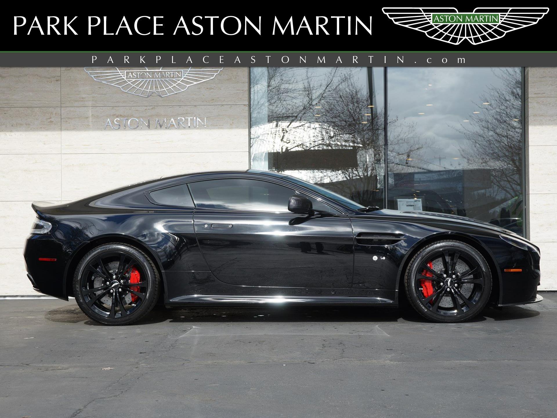 Aston Martin Lagonda   Seminuevos   Vehicle Details   V12 Vantage S Coupe    SCFEKBCRXF