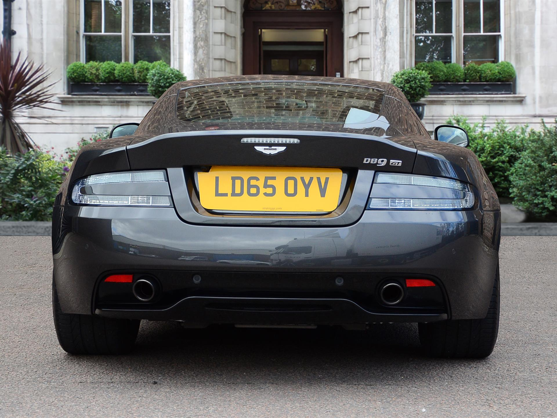 Aston Martin Lagonda Pre Owned & Used Aston Martins Car Details