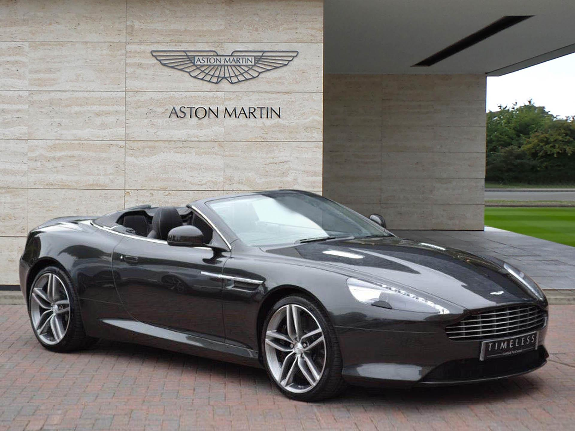 aston martin lagonda pre owned used aston martins. Black Bedroom Furniture Sets. Home Design Ideas