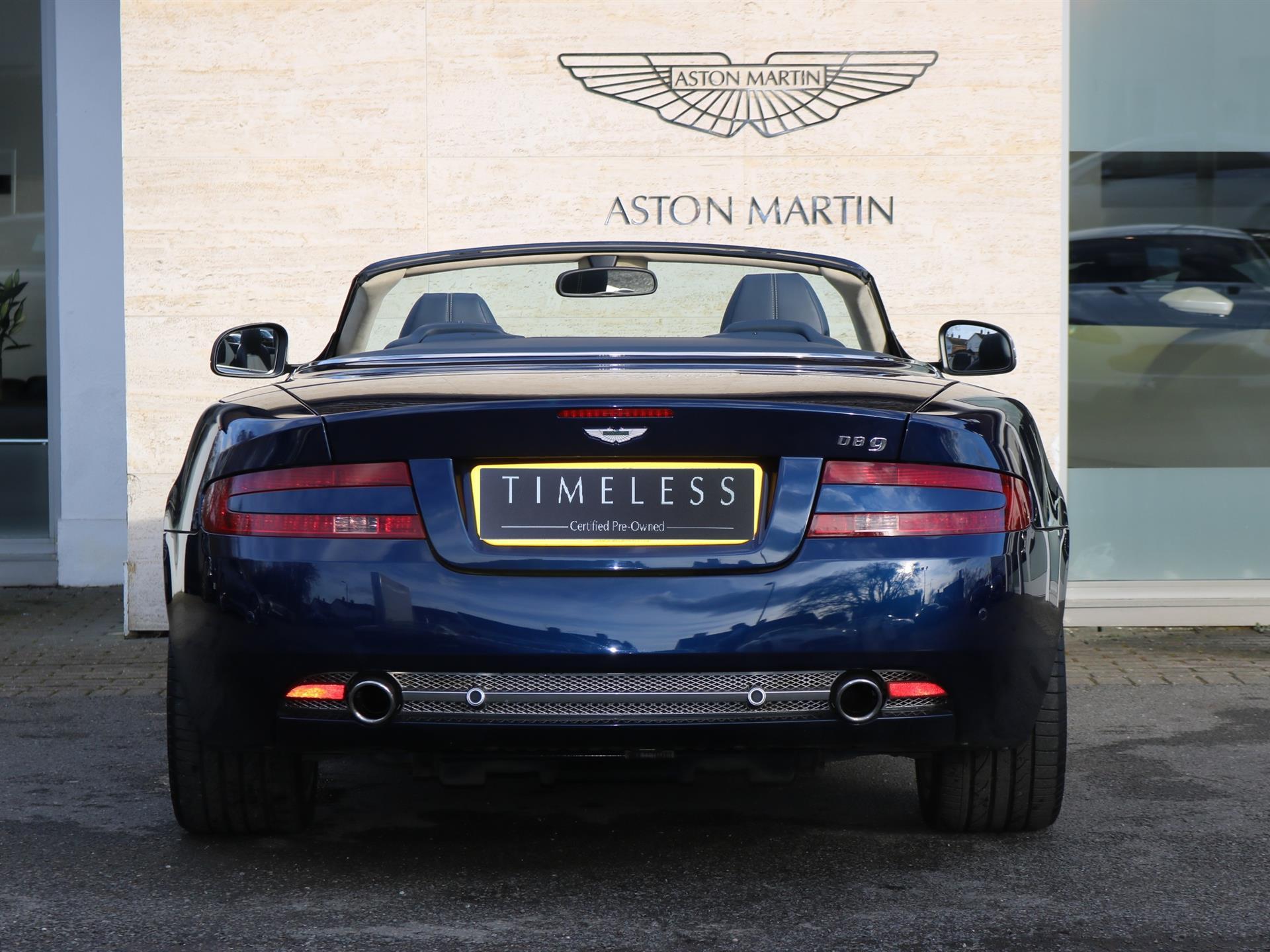 aston martin lagonda - pre-owned & used aston martins - car