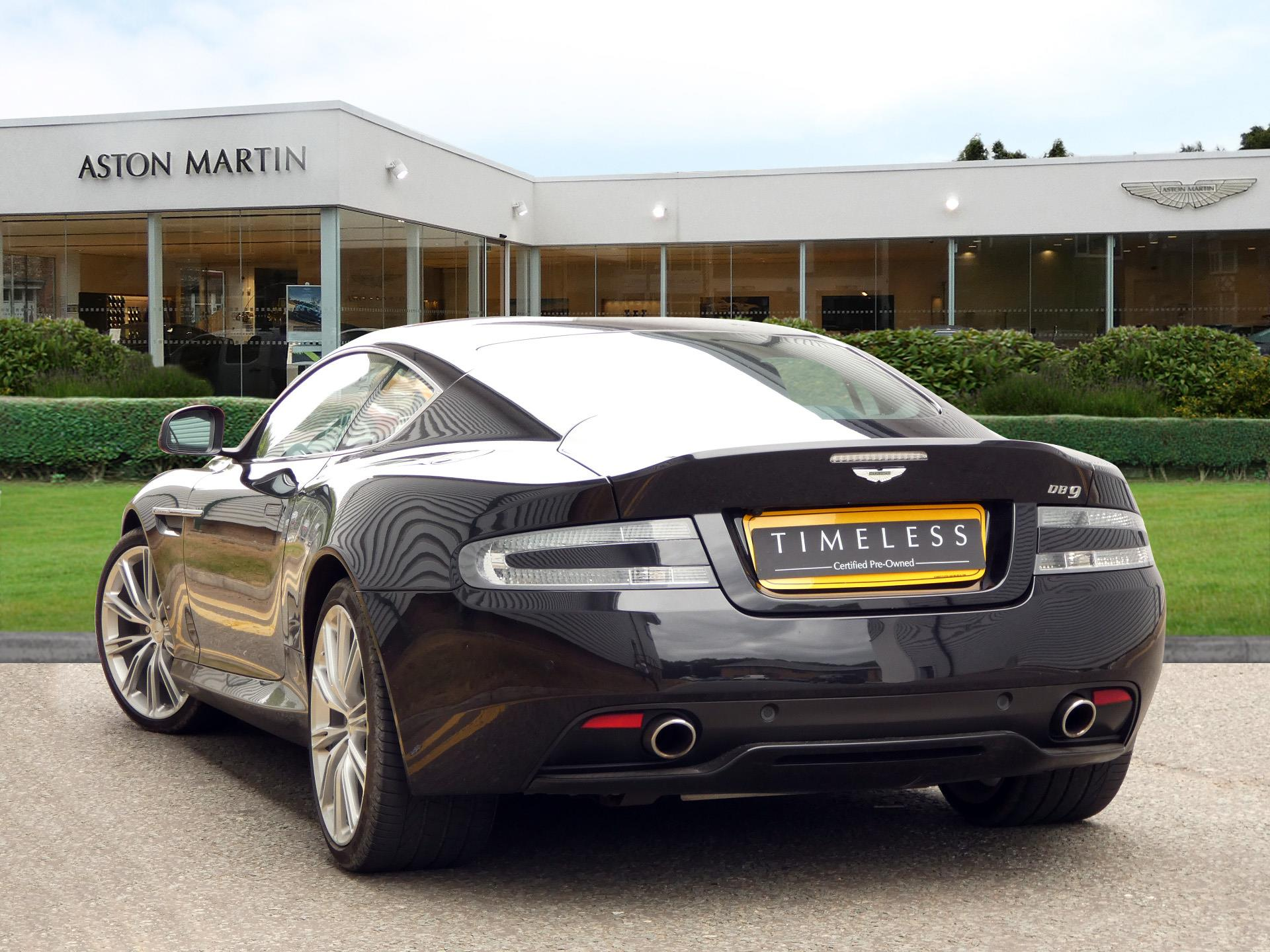 Aston Martin Lagonda PreOwned Used Aston Martins Car Details - Aston martin db9 pre owned