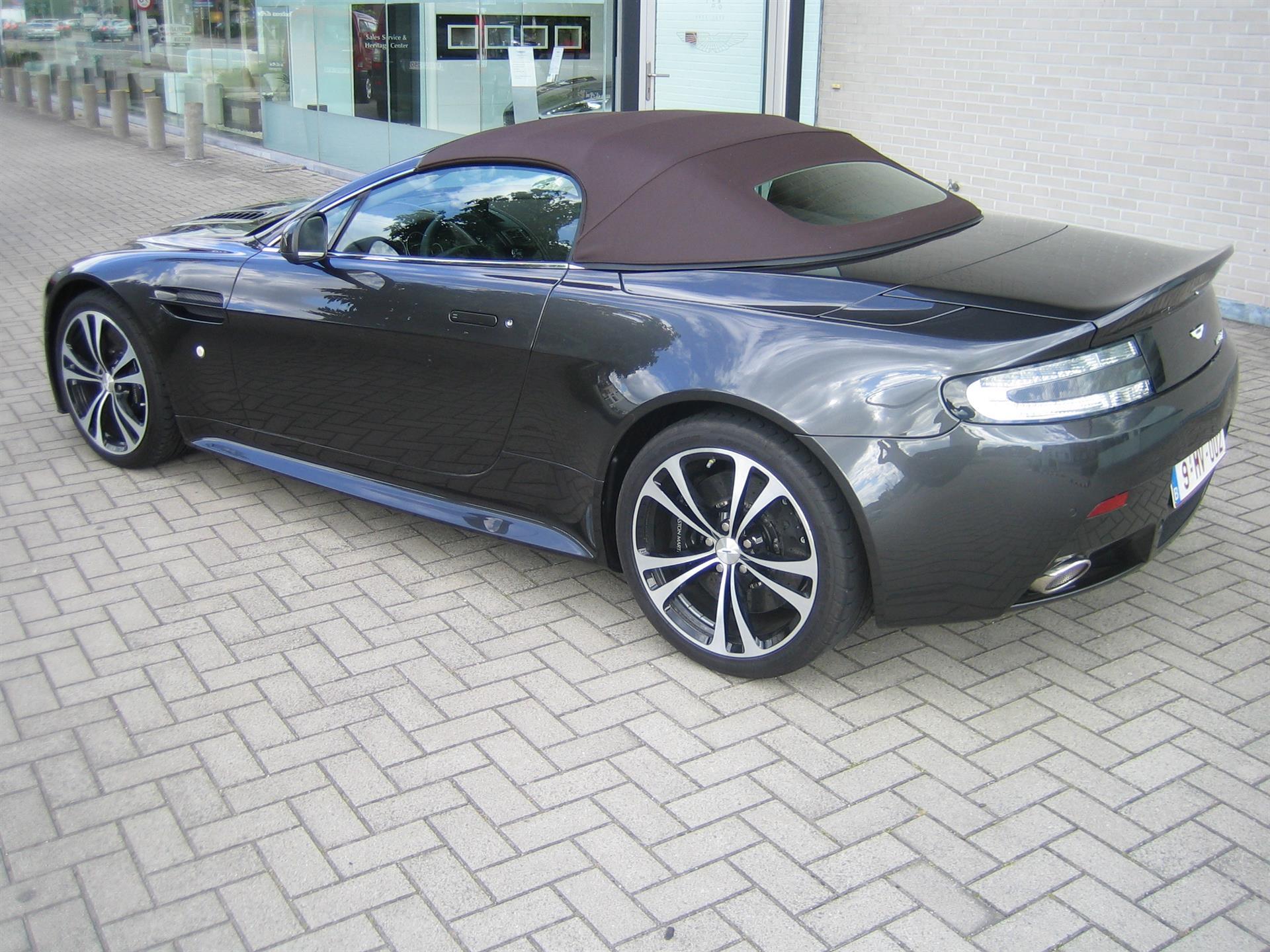 Aston Martin Lagonda - Pre-Owned & Used Aston Martins - Car Details ...