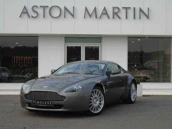 Aston Martin Lagonda Pre Owned Amp Used Aston Martins